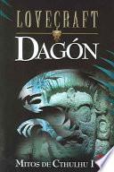 libro Dagon