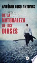 libro De La Naturaleza De Los Dioses