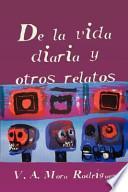 libro De La Vida Diaria Y Otros Relatos