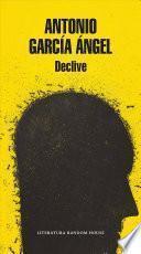 libro Declive / Decline