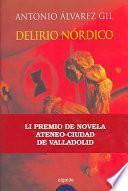 libro Delirio Nórdico