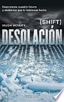 libro Desolación