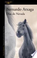 libro Días De Nevada