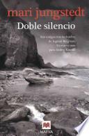 libro Doble Silencio