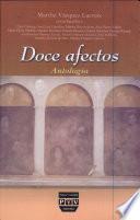libro Doce Afectos