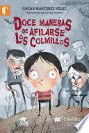 libro Doce Maneras De Afilarse Los Colmillos