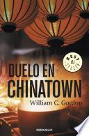 libro Duelo En Chinatown (reportero Samuel Hamilton 1)