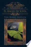 libro El Ángel De Sofía