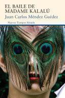 libro El Baile De Madame Kalalú