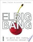 libro El Big Bang