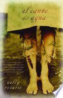 libro El Canto Del Agua