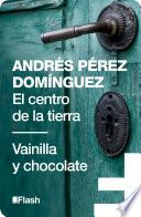 libro El Centro De La Tierra | Vainilla Y Chocolate (flash)
