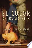 libro El Color De Los Secretos