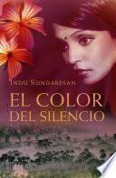 libro El Color Del Silencio