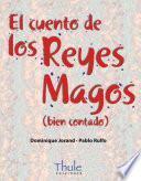 libro El Cuento De Los Reyes Magos