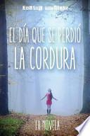 libro El Da Que Se Perdi La Cordura