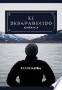libro El Desaparecido
