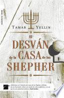 libro El Desván De La Casa De Los Shepher