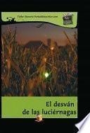libro El Desván De Las Luciérnagas