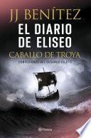 libro El Diario De Eliseo. Caballo De Troya