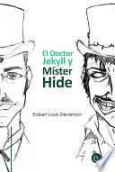 libro El Dr. Jekyll Y Mr. Hide
