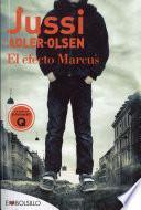 libro El Efecto Marcus