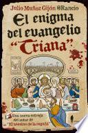 libro El Enigma Del Evangelio