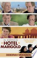 libro El Exótico Hotel Marigold