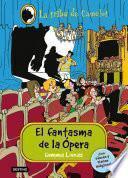 libro El Fantasma De La Ópera