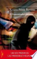 libro El Francotirador Paciente (primeras Páginas)