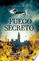 libro El Fuego Secreto