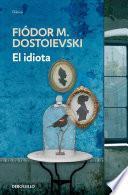 libro El Idiota