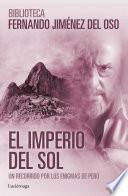 libro El Imperio Del Sol