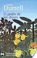 libro El Jardin De Los Dioses / The Garden Of Gods