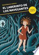 libro El Laberinto De Los Navegantes
