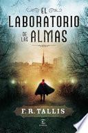 libro El Laboratorio De Las Almas