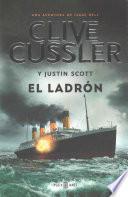 libro El Ladron. 5 (the Thief)
