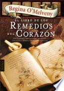 libro El Libro De Los Remedios Del Corazón