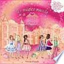 libro El Magico Mundo De El Club De Las Princesas / The Magical World Of The Tiara Club