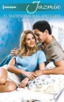 libro El Matrimonio Más Adecuado