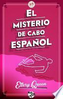 libro El Misterio De Cabo Español