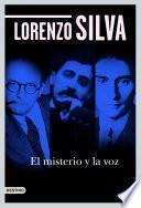 libro El Misterio Y La Voz