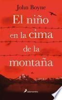 libro El Nino En La Cima De La Montana