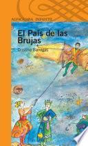 libro El País De Las Brujas
