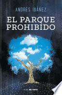 libro El Parque Prohibido