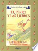 libro El Perro Y Las Liebres
