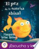 libro El Pez De La Sonrisa Abisal