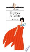 libro El Retrato De Carlota