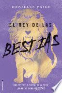 libro El Rey De Las Bestias