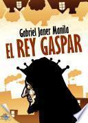 libro El Rey Gaspar